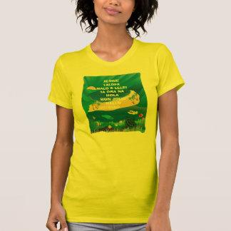 Tortuga de la isla de Oahu de la hawaiana de Camiseta