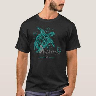 Tortuga de mar de Kalypso Camiseta