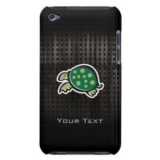 Tortuga linda; Fresco iPod Touch Funda