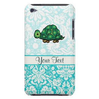 Tortuga; Lindo iPod Touch Case-Mate Funda