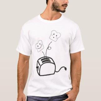 Tostada Camiseta