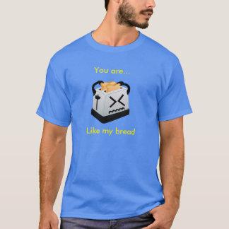 Tostadora / Toaster Camiseta