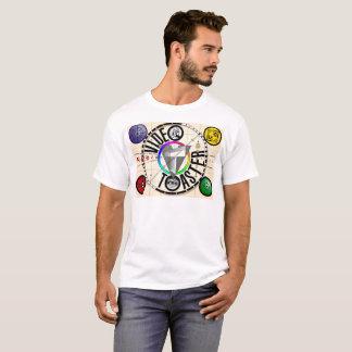 Tostadora video camiseta