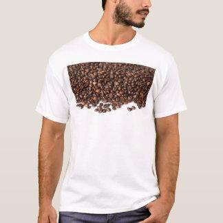 Tostadores de café camiseta