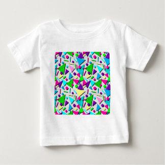 totalmente radical camiseta de bebé