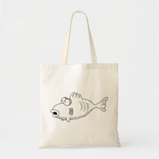 Tote del ultramarinos de FishyWorld