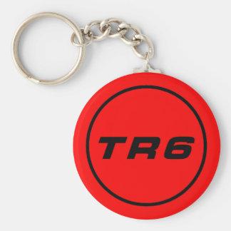 TR6 llavero signal hablas