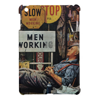 Trabajo de los hombres