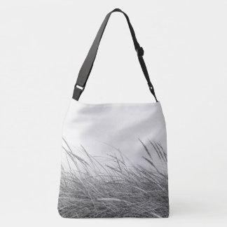 Tragetasche de hierbas grandes de duna bolso cruzado