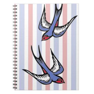 Tragos del amor cuadernos