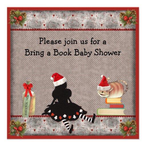 Traiga una fiesta de bienvenida al bebé del invitaciones personales