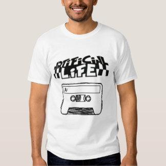 ¡tráigame detrás los años 90! camisetas