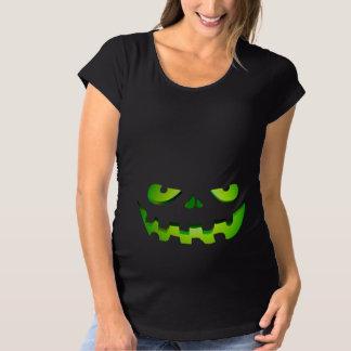 Traje de Halloween del embarazo: Traje de la Camiseta De Premamá