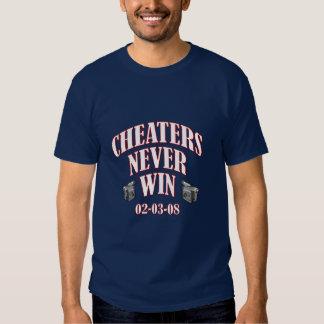 Tramposos Camisetas