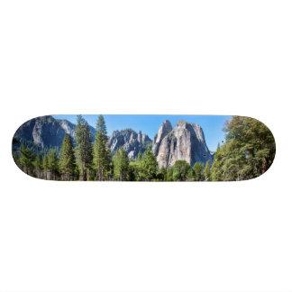Tranquilidad en Yosemite Patín