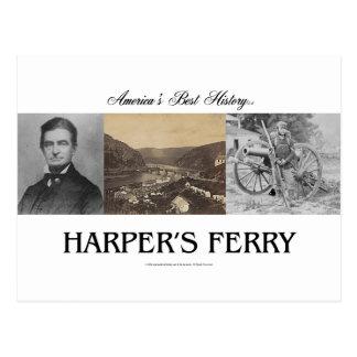 Transbordador de ABH Harper Postal