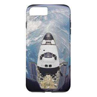 Transbordador espacial funda para iPhone 8 plus/7 plus