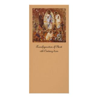 Transfiguración de Cristo Tarjetas Publicitarias A Todo Color
