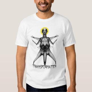 Transformación Camisetas