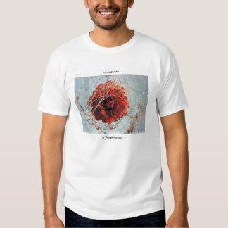 Transformación de Bloodwire (grande) Camisas