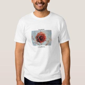 Transformación de Bloodwire (pequeña) Camisas