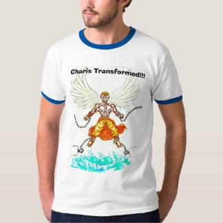 ¡Transformación de Charis! Camiseta
