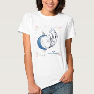 Transformación del logotipo camisetas