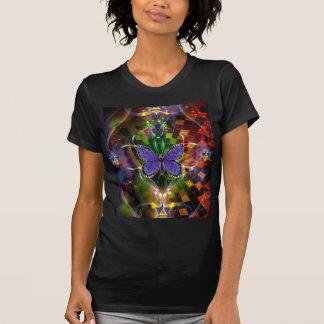 Transformación multidimensional - geometría camisetas