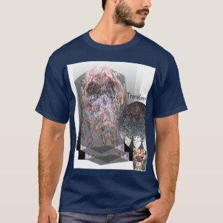 Transforme por Anjo Lafin y Sivablood Camiseta