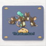 Transformice Mousepad Alfombrilla De Ratones