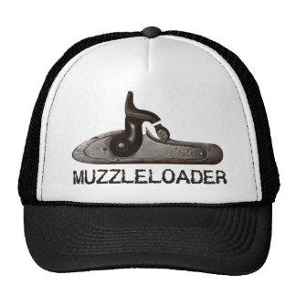 Trasero y martillo, rifle de Muzzleloader del Gorro