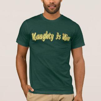 Traviesa es Niza la camiseta
