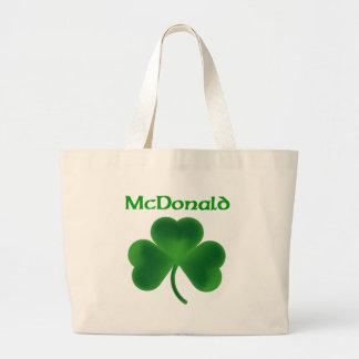 Trébol de McDonald Bolsa