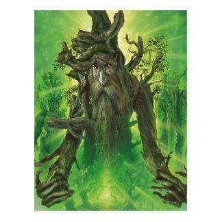 Treebeard Postal