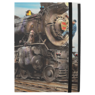 Tren - trabajando en el ferrocarril 1930
