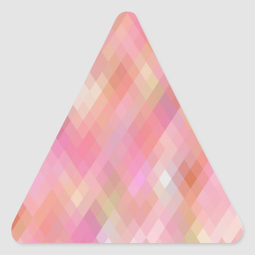 Trenzas reconstruidas colcomanias de triangulo personalizadas