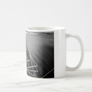 Tres maneras taza de café