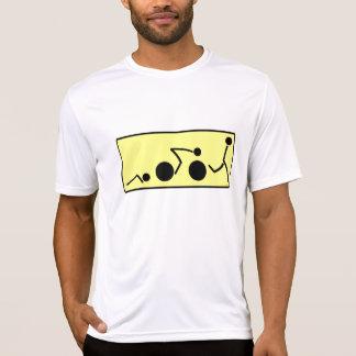 Triahlete Xing Camiseta