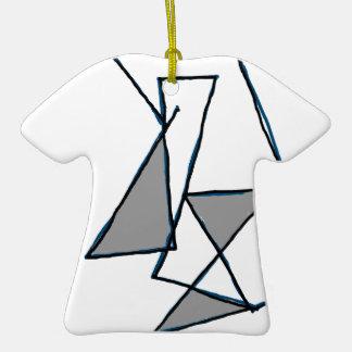 triángulo digital 02 1605 del arte ornamente de reyes