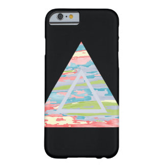 Triangulo Hipster Funda Para iPhone 6 Barely There