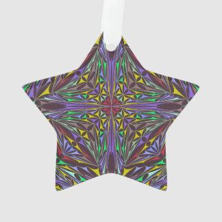 Triángulos del caleidoscopio