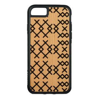 Tribal Funda Para iPhone 7 De Carved
