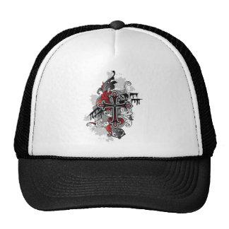 Tribales cross gorras de camionero