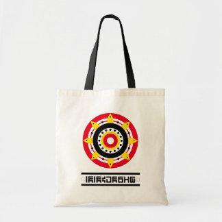 Tribe OHOHUIHCAN Bolso De Tela