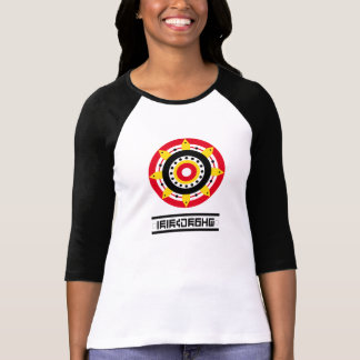 Tribe OHOHUIHCAN Camiseta