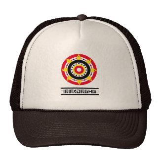 Tribe OHOHUIHCAN Gorra