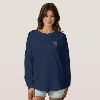 Tribu de la camisa del jersey del alcohol del