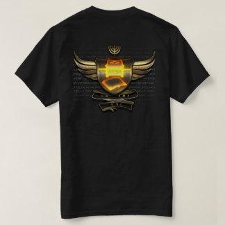 Tribu de la camiseta de la muestra de Levi