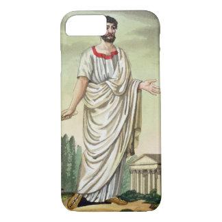 """Tribuna de la gente, no. 37 de """"Roma antigua"""", Funda iPhone 7"""