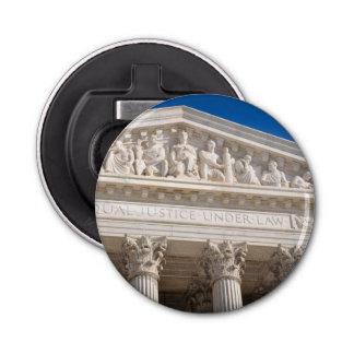 Tribunal Supremo de los Estados Unidos de América Abrebotellas Redondo